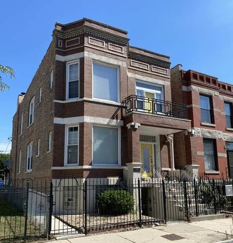 2916 W Warren Boulevard, Chicago, IL 60612 (MLS #10799852) :: Property Consultants Realty