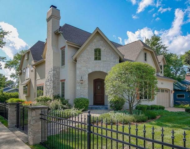 659 Wehrli Drive, Naperville, IL 60540 (MLS #10799860) :: John Lyons Real Estate