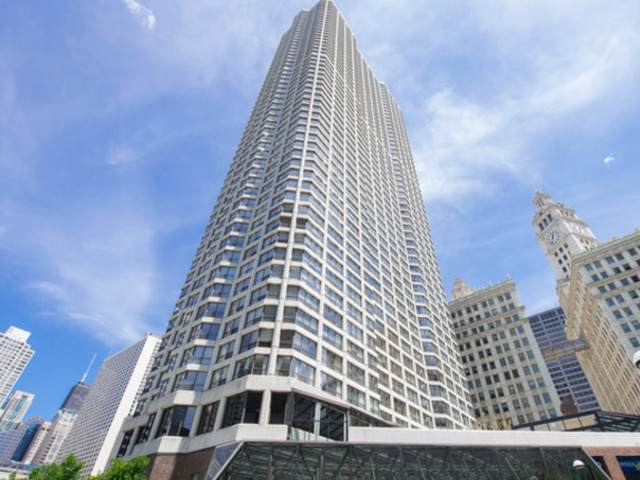 405 N Wabash Avenue #2202, Chicago, IL 60611 (MLS #10799865) :: Angela Walker Homes Real Estate Group