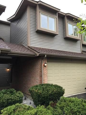 1002 Arbor Court, Mount Prospect, IL 60056 (MLS #10799873) :: John Lyons Real Estate