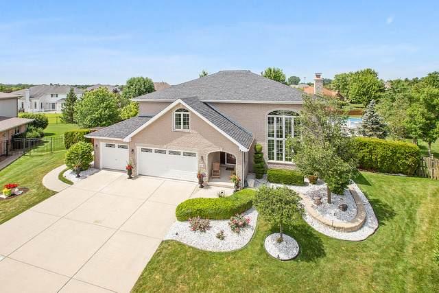 10736 Crystal Creek Drive, Mokena, IL 60448 (MLS #10799880) :: John Lyons Real Estate