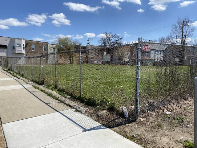5815 W Chicago Avenue, Chicago, IL 60651 (MLS #10799989) :: Jacqui Miller Homes