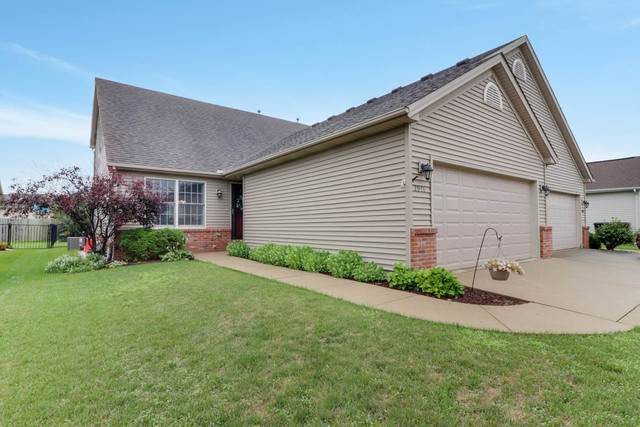 2911 E Raab Road, Normal, IL 61761 (MLS #10800230) :: BN Homes Group
