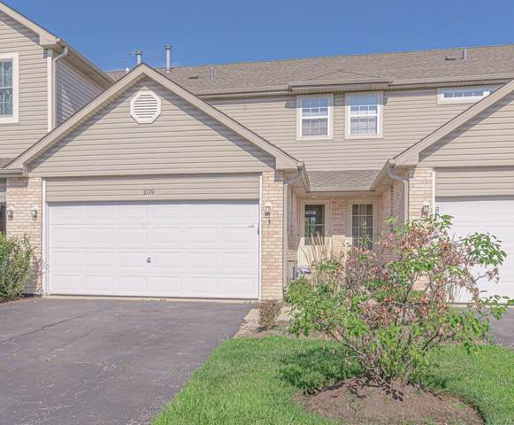 2170 W Adobe Drive, Addison, IL 60101 (MLS #10800260) :: John Lyons Real Estate