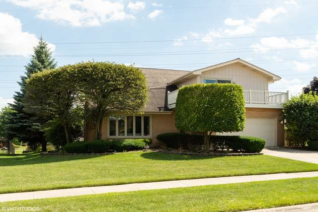 10137 S Westport Drive, Palos Park, IL 60464 (MLS #10800294) :: The Wexler Group at Keller Williams Preferred Realty