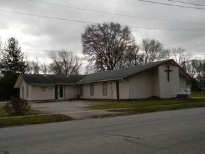 630 Indiana Avenue, Pontiac, IL 61764 (MLS #10800352) :: John Lyons Real Estate