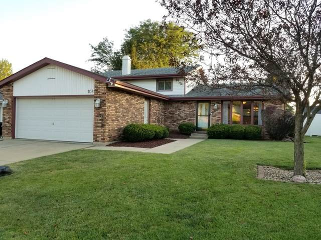 1081 Pheasant Drive, Bradley, IL 60915 (MLS #10800387) :: Property Consultants Realty