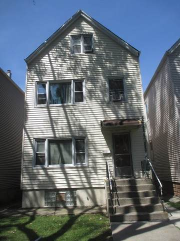 4438 S Maplewood Avenue, Chicago, IL 60632 (MLS #10800408) :: Angela Walker Homes Real Estate Group