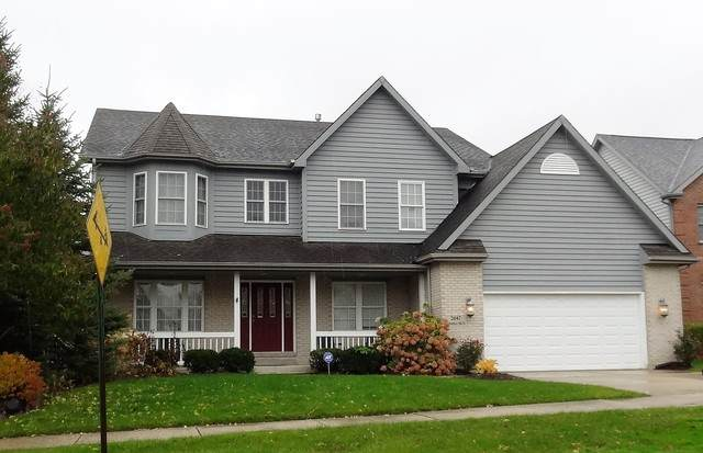 2947 N Southern Hills Drive, Wadsworth, IL 60083 (MLS #10800422) :: Schoon Family Group
