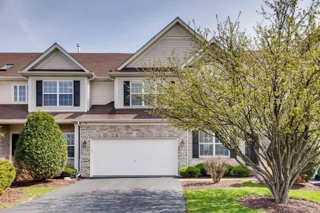 11969 Winterberry Lane, Plainfield, IL 60585 (MLS #10800530) :: John Lyons Real Estate