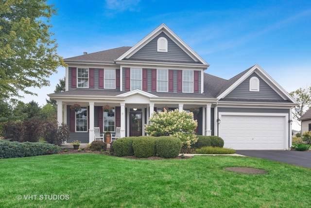 610 Avon Court, Elburn, IL 60119 (MLS #10800544) :: John Lyons Real Estate