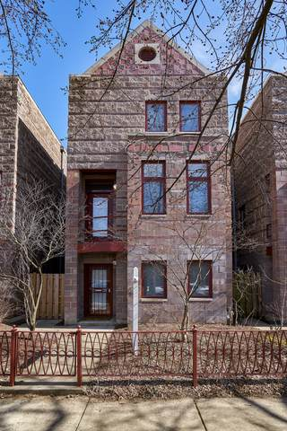 4743 S Dorchester Avenue, Chicago, IL 60615 (MLS #10800608) :: Angela Walker Homes Real Estate Group