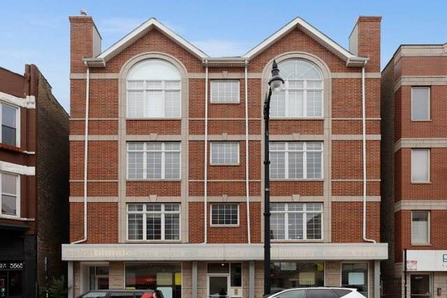 1641 W North Avenue 3W, Chicago, IL 60622 (MLS #10800613) :: Property Consultants Realty