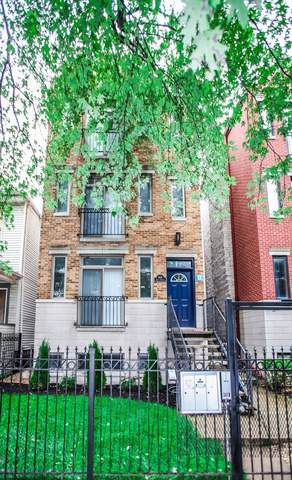 6626 S Drexel Avenue, Chicago, IL 60637 (MLS #10800662) :: Angela Walker Homes Real Estate Group