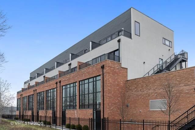 8324 Elmwood Avenue #6, Skokie, IL 60077 (MLS #10800680) :: The Wexler Group at Keller Williams Preferred Realty
