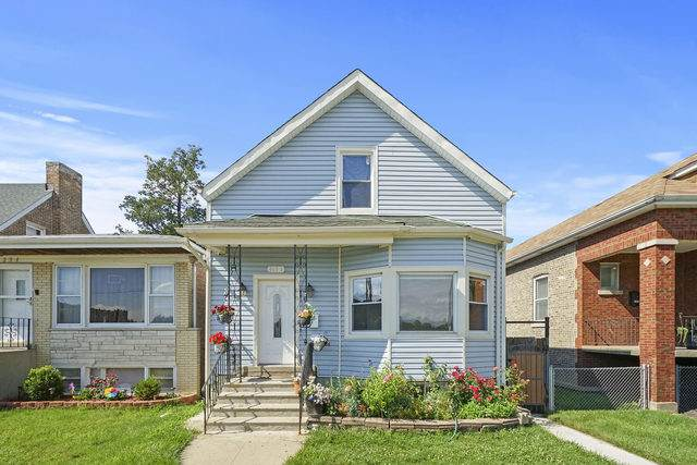 6230 W Barry Avenue, Chicago, IL 60634 (MLS #10800690) :: Angela Walker Homes Real Estate Group
