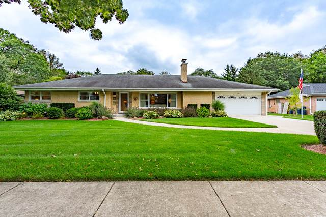 622 Country Club Drive, Itasca, IL 60143 (MLS #10800757) :: BN Homes Group