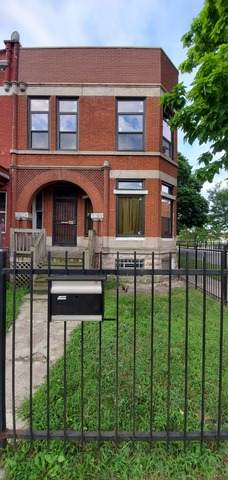 3059 W Walnut Street, Chicago, IL 60612 (MLS #10800787) :: Property Consultants Realty