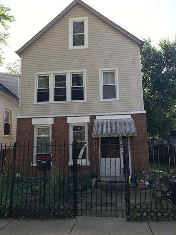 1402 N Lawndale Avenue, Chicago, IL 60651 (MLS #10800801) :: Touchstone Group