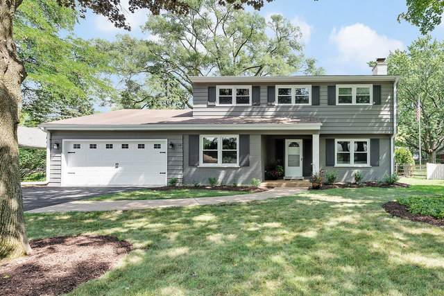 1339 S Main Street, Wheaton, IL 60189 (MLS #10800804) :: The Wexler Group at Keller Williams Preferred Realty