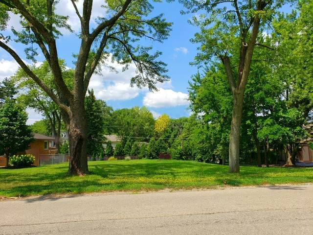 902 S Monroe Street, Hinsdale, IL 60521 (MLS #10800806) :: The Wexler Group at Keller Williams Preferred Realty