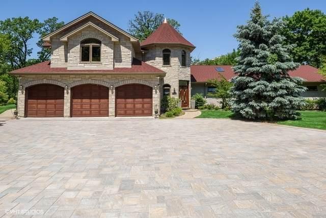 354 Brookhurst Lane, Wood Dale, IL 60191 (MLS #10800834) :: Angela Walker Homes Real Estate Group