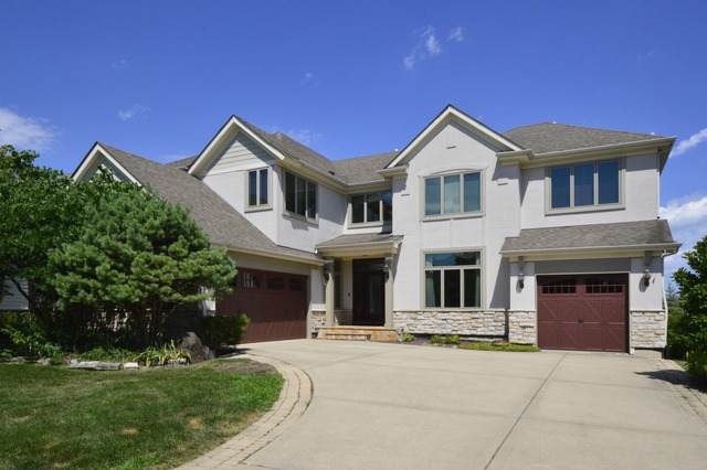 311 Colonial Drive, Vernon Hills, IL 60061 (MLS #10800940) :: Angela Walker Homes Real Estate Group