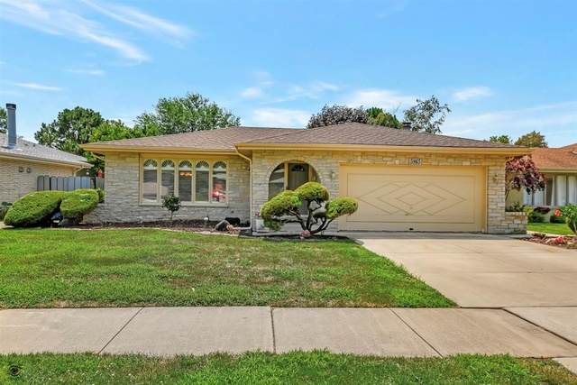 5865 W 124th Street, Alsip, IL 60803 (MLS #10801151) :: Property Consultants Realty