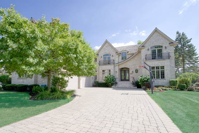 2751 Woodland Drive, Northbrook, IL 60062 (MLS #10801183) :: John Lyons Real Estate