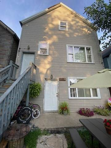 5351 S Seeley Avenue, Chicago, IL 60609 (MLS #10801200) :: Angela Walker Homes Real Estate Group