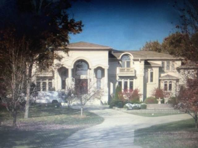 202 79th Street, Willowbrook, IL 60527 (MLS #10801261) :: The Mattz Mega Group