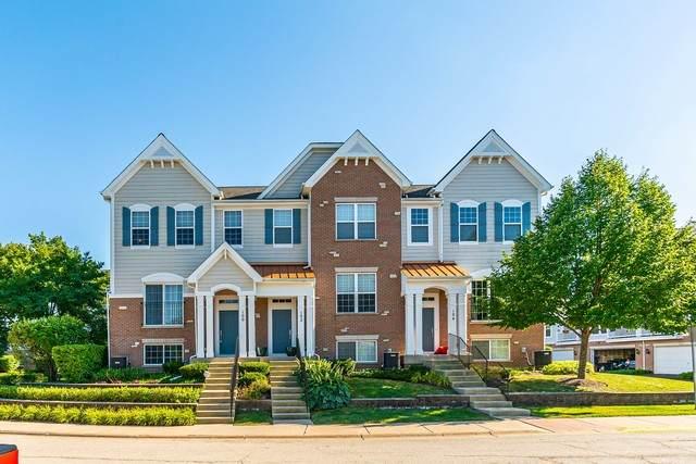 100 Arcadia Lane, Lake Zurich, IL 60047 (MLS #10801322) :: John Lyons Real Estate