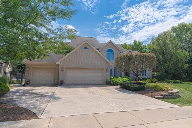 13137 Hidden Valley Drive, Homer Glen, IL 60491 (MLS #10801324) :: The Wexler Group at Keller Williams Preferred Realty