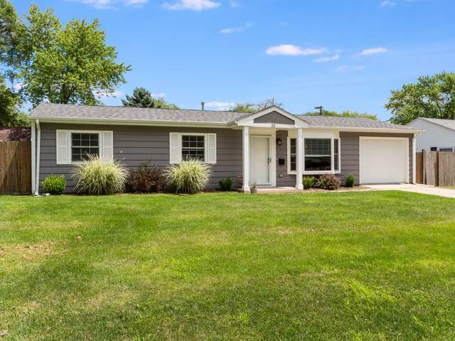 25 Surrey Road, Montgomery, IL 60538 (MLS #10801377) :: O'Neil Property Group