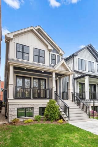 4340 N Hermitage Avenue, Chicago, IL 60613 (MLS #10801455) :: Angela Walker Homes Real Estate Group