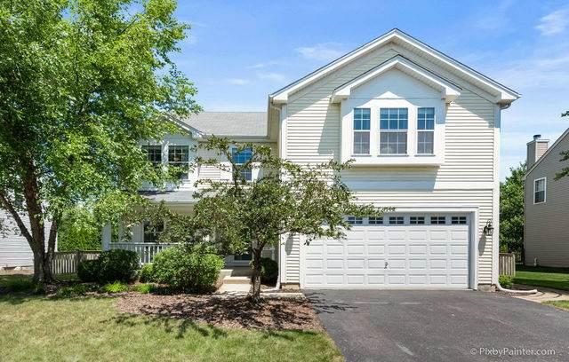 1112 Griffith Avenue, Elburn, IL 60119 (MLS #10801456) :: John Lyons Real Estate