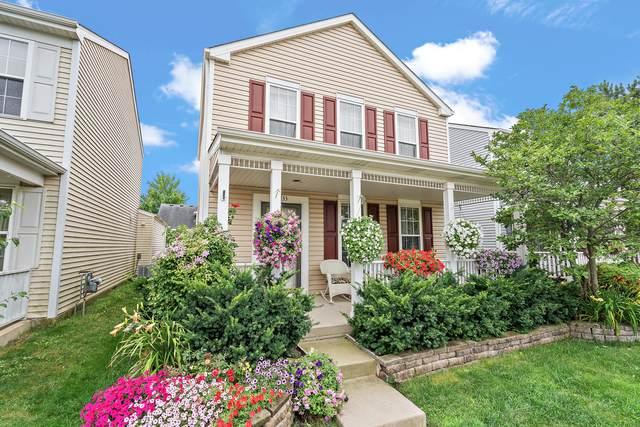 1733 Simms Street, Aurora, IL 60504 (MLS #10801477) :: John Lyons Real Estate