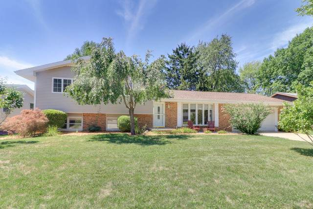 117 Doud Drive, Normal, IL 61761 (MLS #10801484) :: BN Homes Group