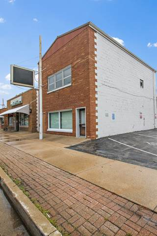 253 Broadway Street, Bradley, IL 60915 (MLS #10801488) :: Property Consultants Realty