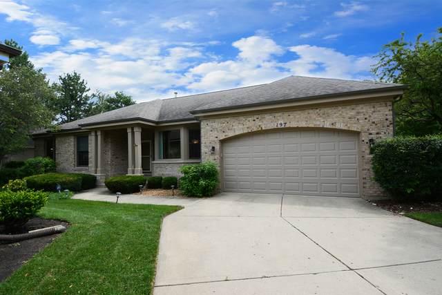 197 Wellington Drive, Bloomingdale, IL 60108 (MLS #10801489) :: John Lyons Real Estate