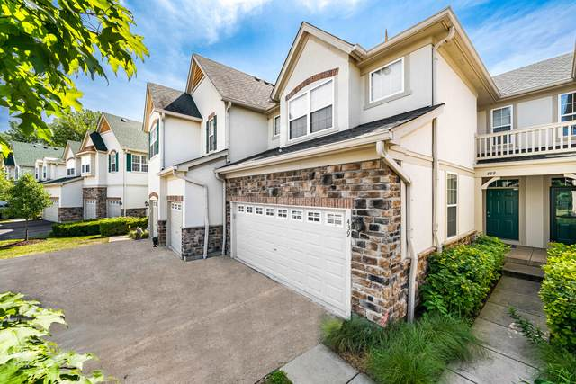 439 Bay Tree Circle, Vernon Hills, IL 60061 (MLS #10801514) :: Angela Walker Homes Real Estate Group