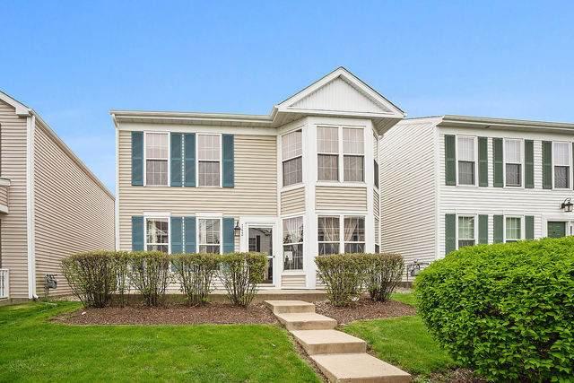 142 Presidential Boulevard, Oswego, IL 60543 (MLS #10801586) :: John Lyons Real Estate