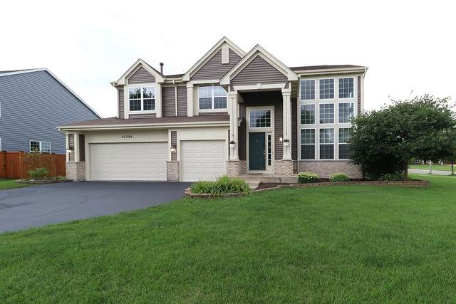 25304 Federal Circle, Plainfield, IL 60544 (MLS #10801614) :: Angela Walker Homes Real Estate Group