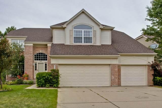 3250 Indian Creek Drive, Buffalo Grove, IL 60089 (MLS #10801617) :: Angela Walker Homes Real Estate Group