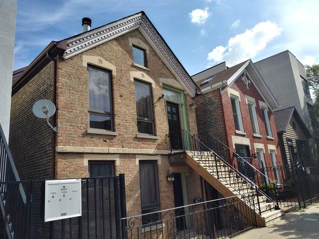 1744 W Le Moyne Street, Chicago, IL 60622 (MLS #10801685) :: Property Consultants Realty