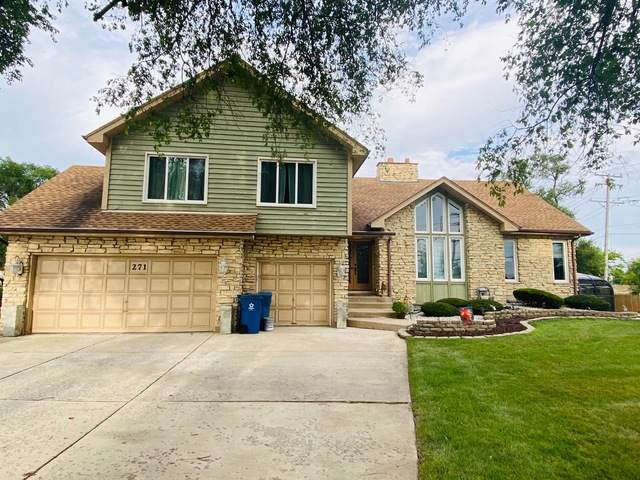 5N271 Swift Road, Itasca, IL 60143 (MLS #10801718) :: BN Homes Group