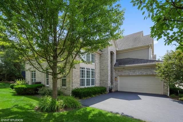 811 Stone Canyon Circle, Inverness, IL 60010 (MLS #10801726) :: John Lyons Real Estate