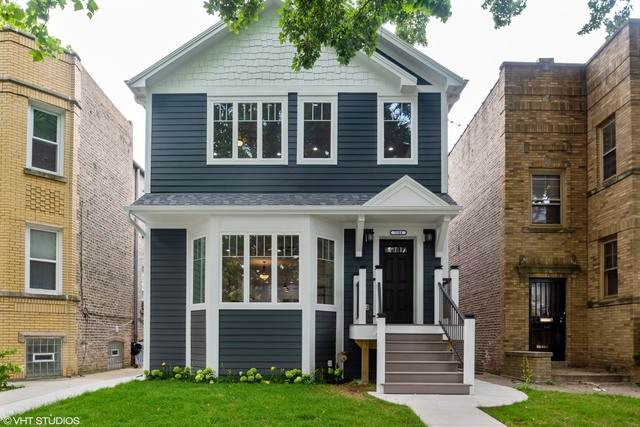 5504 N Bernard Street, Chicago, IL 60625 (MLS #10801735) :: Angela Walker Homes Real Estate Group