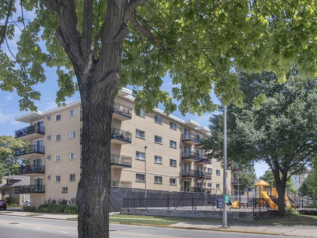 148 Circle Avenue 1E, Forest Park, IL 60130 (MLS #10801765) :: Angela Walker Homes Real Estate Group