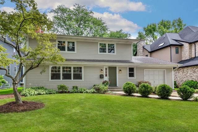 664 S Sleight Street, Naperville, IL 60540 (MLS #10801833) :: John Lyons Real Estate